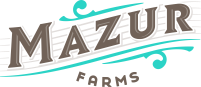 Mazur Farms Logo